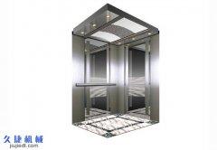 商务电梯轿厢